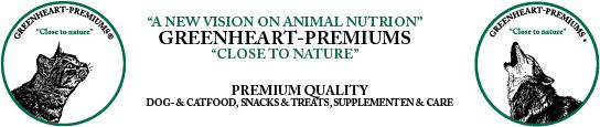 Greenheart Premiums Hundefutter